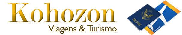 Viaje com a Kohozon